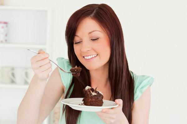 Любители сладостей оценят кокосовую муку