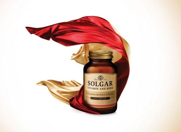 Альфа липоевая кислота от компании Солгар