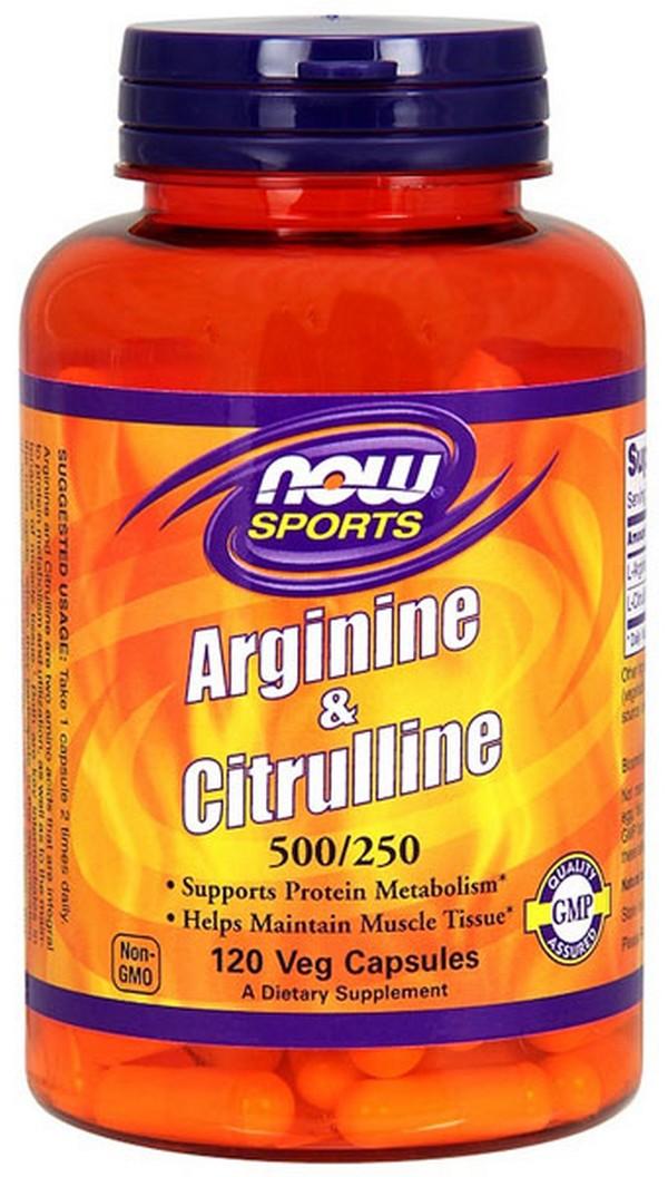 Л аргинин и цитруллин