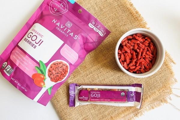 Продукт от Navitas Organics