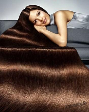 Прекрасные волосы