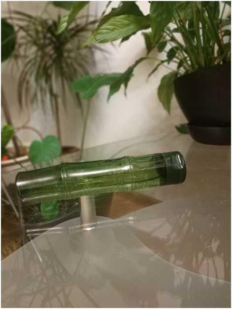 Tony Moly Pure Eco Bamboo