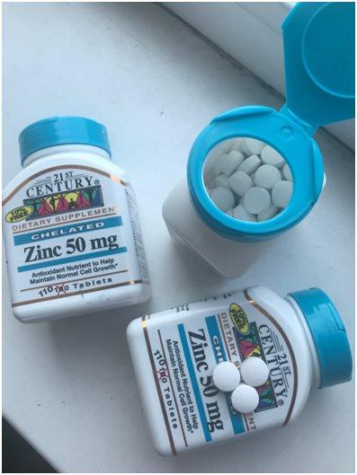 внешний вид таблеток