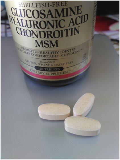 Суточная доза - 3 таблетки