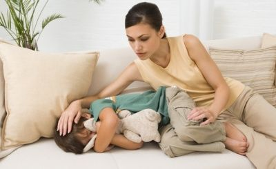 ротавирусная инфекция у ребенка