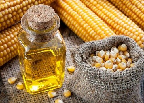 Масло кукурузы