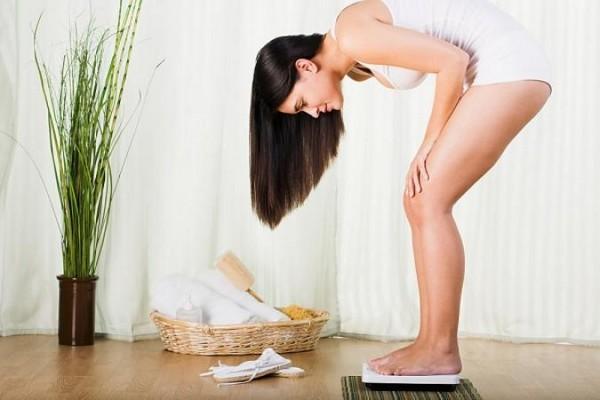 Гриб способствует снижению веса