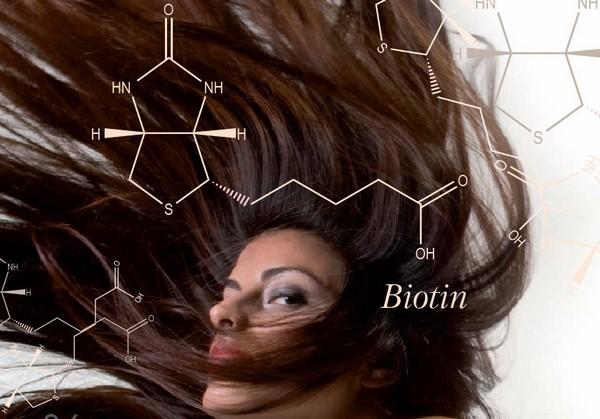 Витамин для волос