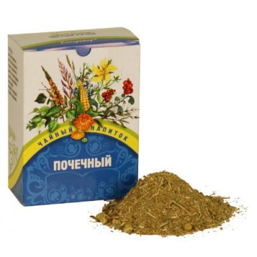 Трава почечный чай