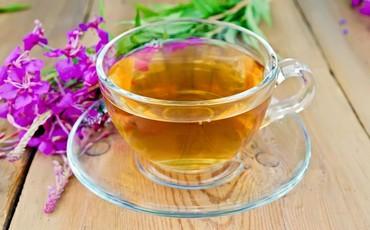 Польза кипрейного чая