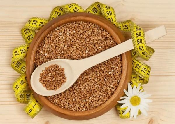 почему на гречневой диете вес не уходит